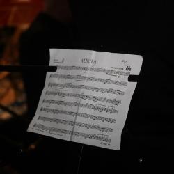 Serenade Chris Hendriks